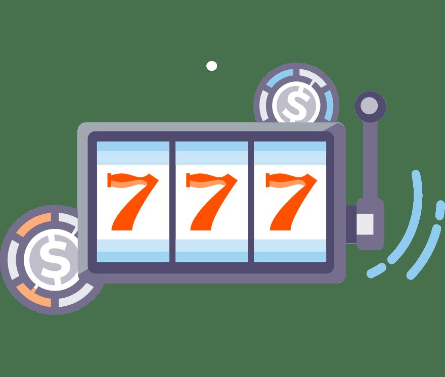 157 Slots Casino Trực Tuyếns hay nhất năm 2021