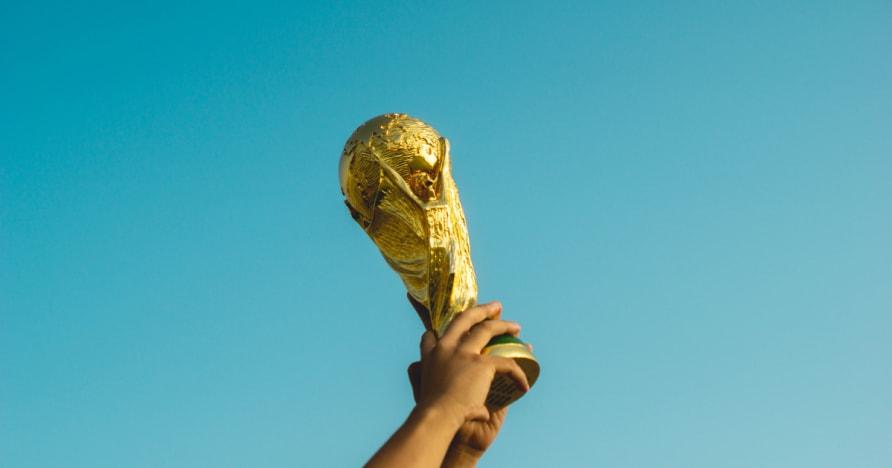 Làm thế nào Các Soccer World Cup bị ảnh hưởng Macau đánh bạc cổ phiếu
