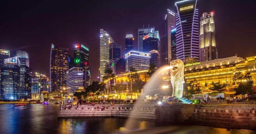 Cờ bạc ở Singapore