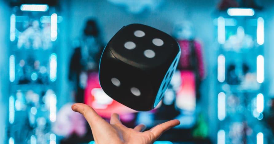 Sự hấp dẫn của cờ bạc