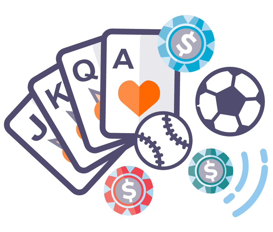 2 Sports Betting Casino Trực Tuyếns hay nhất năm 2021