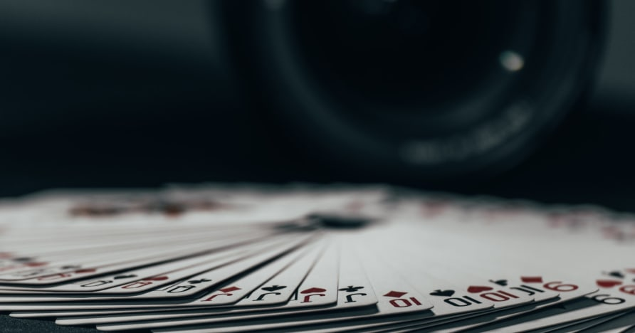 Những sai lầm phổ biến của Blackjack ở người mới bắt đầu