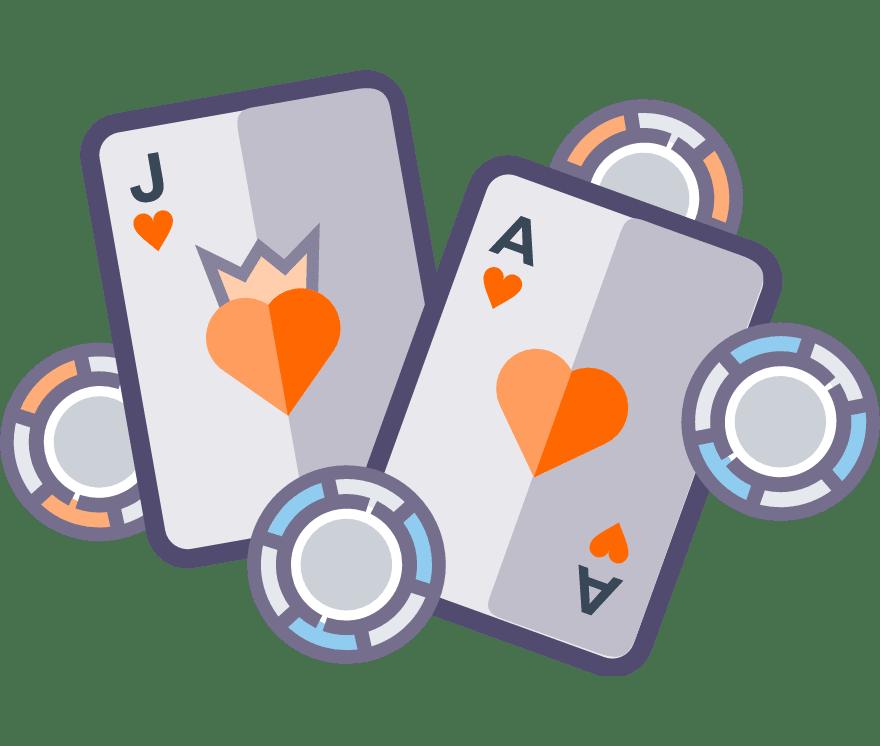 142 Xì dách Casino Trực Tuyếns hay nhất năm 2021