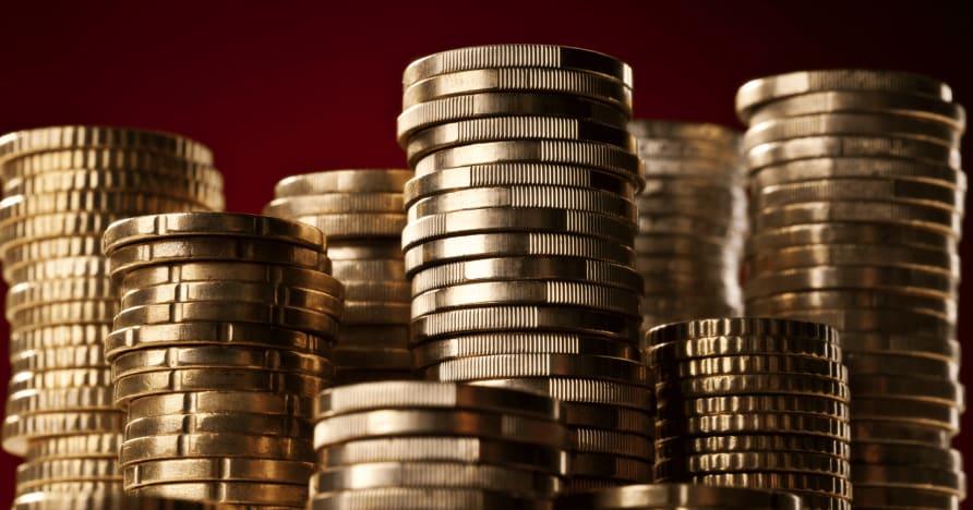 Greentube mua Eurocoin để Brace cho lối vào Hà Lan