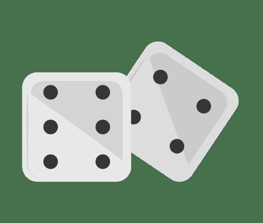 59 Tài Xỉu Casino trực tuyếns hay nhất năm 2021