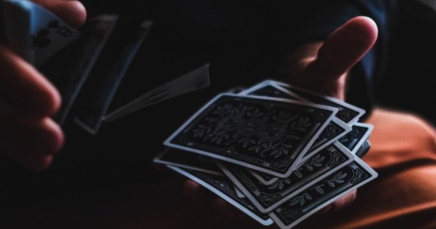 Hướng dẫn cho người mới bắt đầu chơi Bluff trong Poker