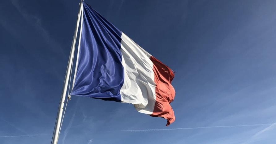 Cờ bạc ở Pháp thăng cấp với sòng bạc Drive-Through của Groupe Partouche