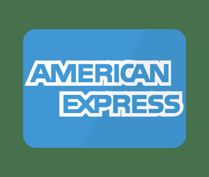 Casino Trực Tuyến American Express