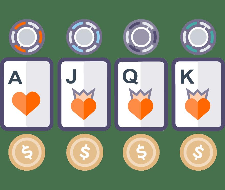 2 Faro Casino Trực Tuyếns hay nhất năm 2021