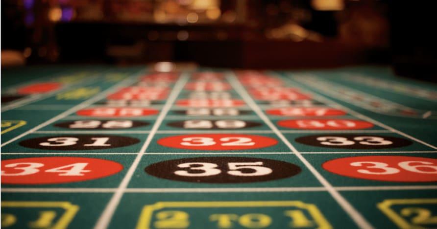 Play'n GO đã ra mắt một trò chơi Poker tuyệt vời: 3 tay Casino Hold'em