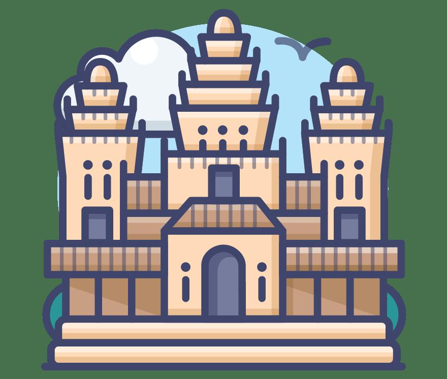 27  Casino trực tuyến tốt nhất bằng Campuchia 2021