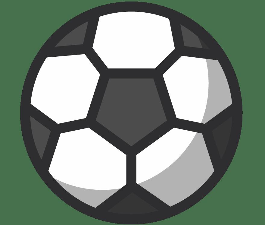 34 Cá cược bóng đá Casino Trực Tuyếns hay nhất năm 2021