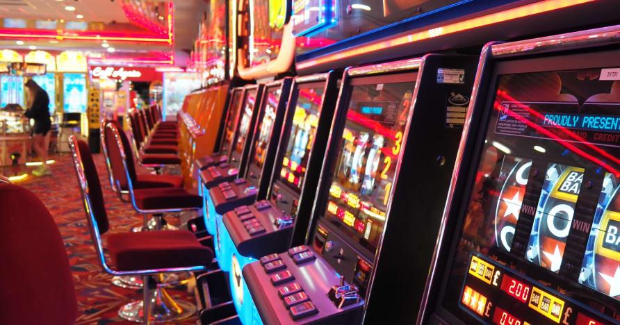 Trò chơi đánh bạc trực tuyến: Phổ biến hơn bao giờ hết