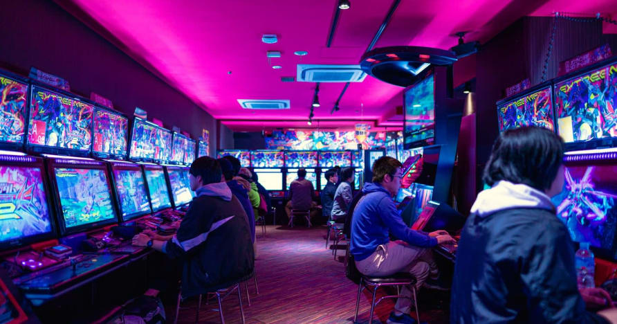 Các tính năng Slots trực tuyến sáng tạo mà bạn không thể bỏ lỡ