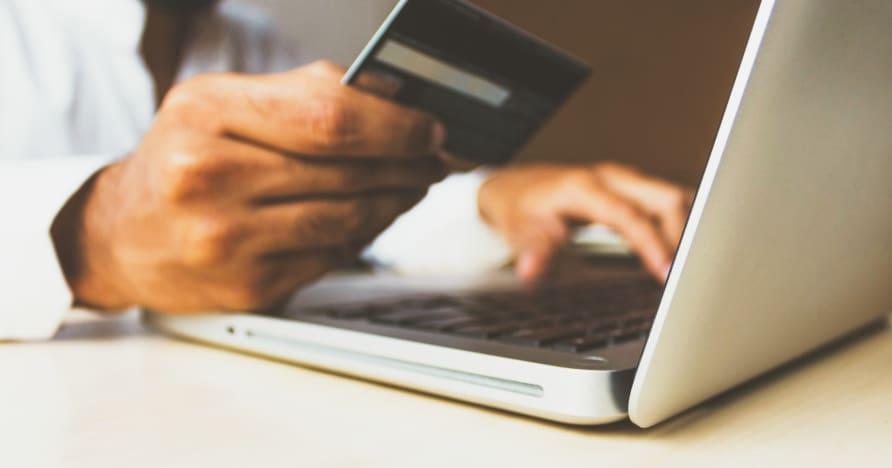 Lệnh cấm thẻ tín dụng đối với cá cược ở Vương quốc Anh