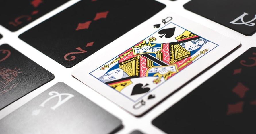 Đây là những gì bạn cần để tạo một Chiến lược Poker Trực tuyến
