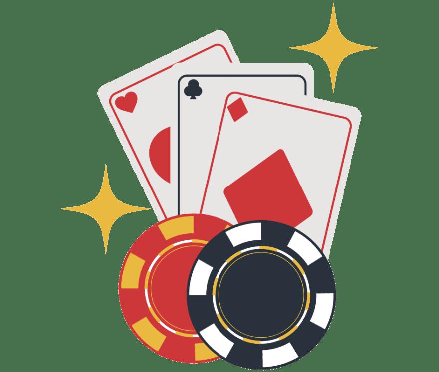1 Ngọn hải đăng Casino trực tuyếns hay nhất năm 2021