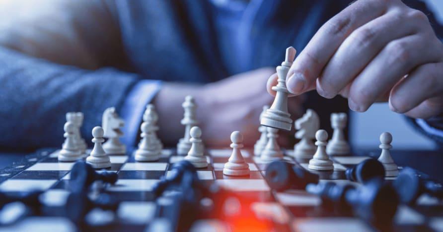 VIP Programs, Loyalty Programs, và Comps đánh bạc trực tuyến