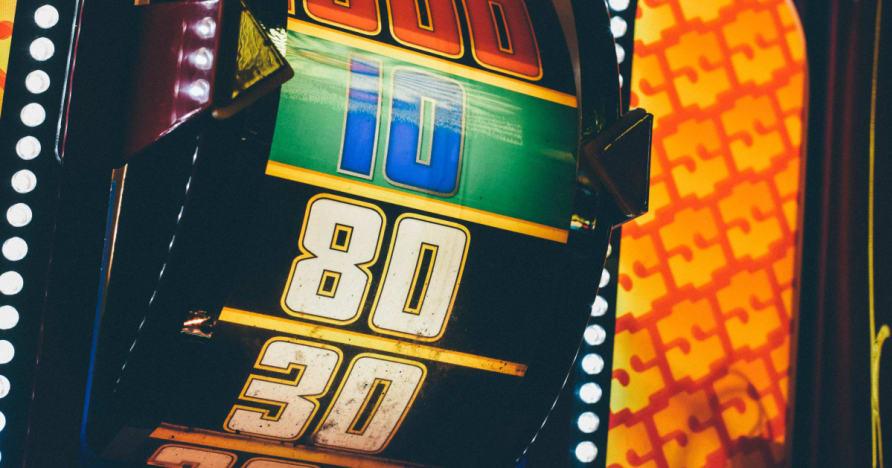 Một số lớn Gợi ý cho Bắt tắm Value Từ Slots