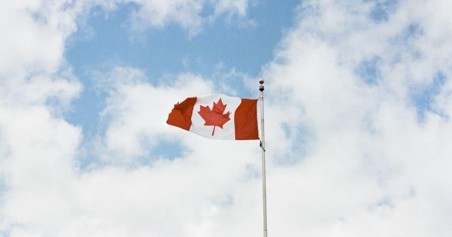 Cờ bạc ở Canada: Thay đổi đang diễn ra