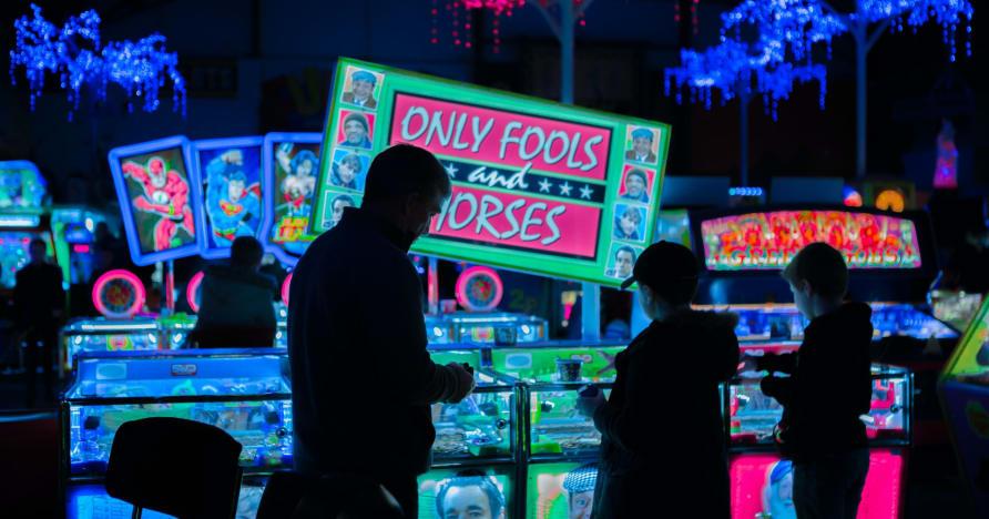Sự phát triển của Play'n GO Casino trực tuyến