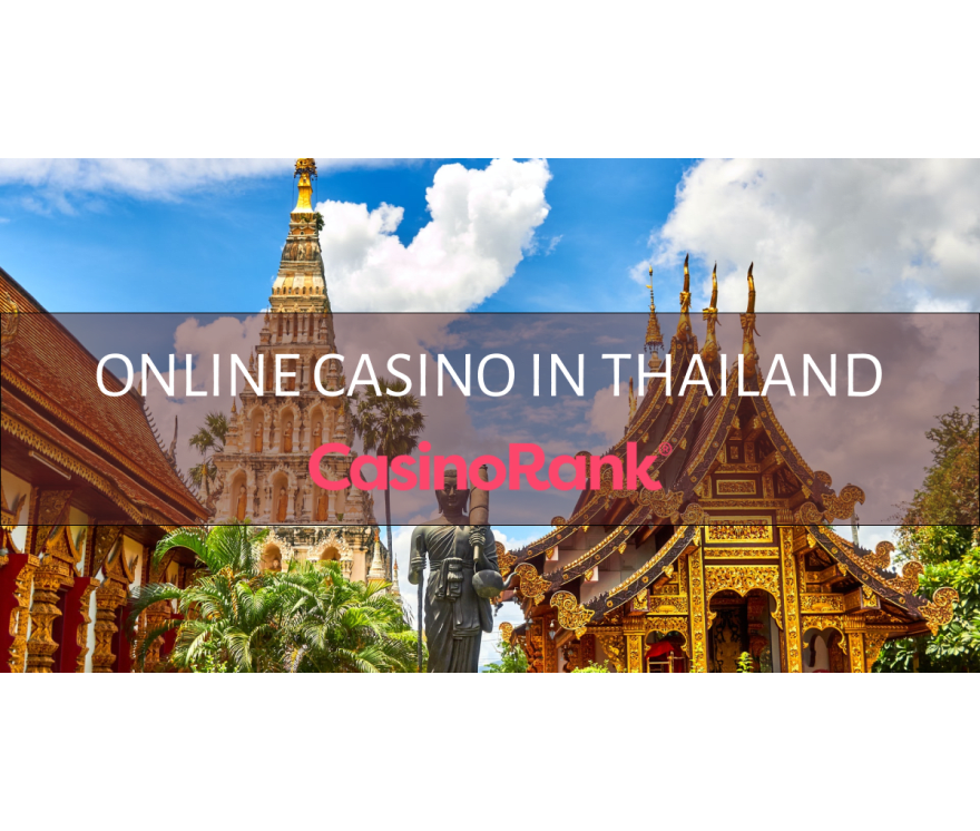 41  Casino trực tuyến tốt nhất bằng Thái Lan 2021