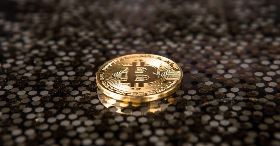 Những lý do nên bắt tay vào cờ bạc tiền điện tử vào năm 2021