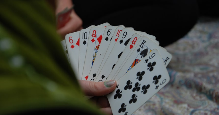 Tại sao dân Gamble