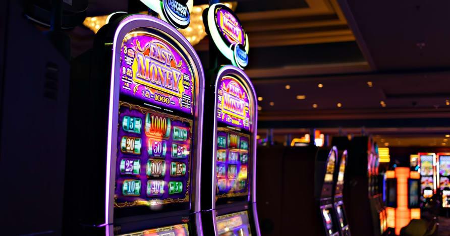 GameArt Video Slots sẽ phát vào năm 2021