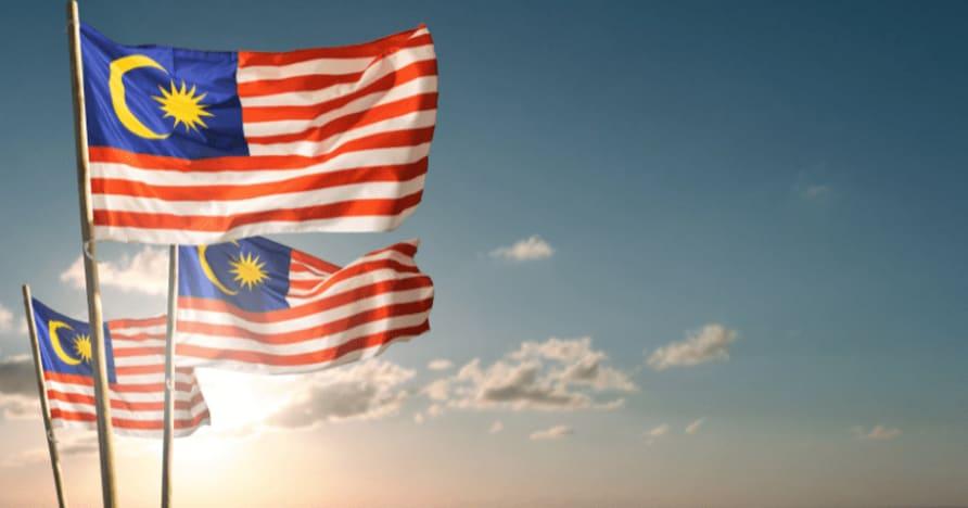Sự phát triển của cờ bạc trực tuyến ở Malaysia