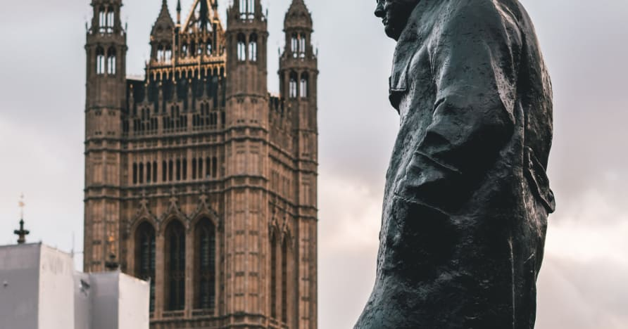 Các quy tắc mới của sòng bạc trực tuyến tấn công thị trường Vương quốc Anh như là khung dệt cải cách, những mối quan tâm chính được vạch ra