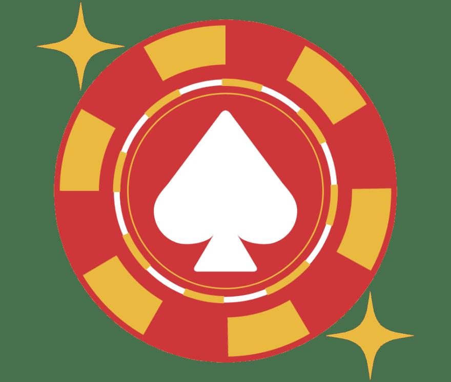 8 Casino War Casino trực tuyếns hay nhất năm 2021