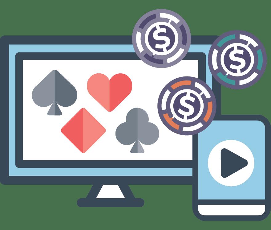 86 Video Poker Casino Trực Tuyếns hay nhất năm 2021