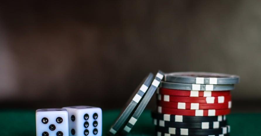 Trò chơi thời gian thực Nhấn mạnh sự xuất hiện của các sòng bạc trực tuyến