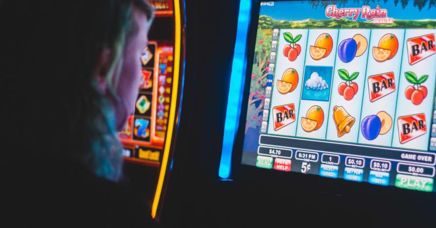 NetEnt làm choáng thế giới Slot