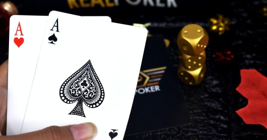 Chơi Poker - Chiến lược và mẹo hay nhất để mở rộng quy mô