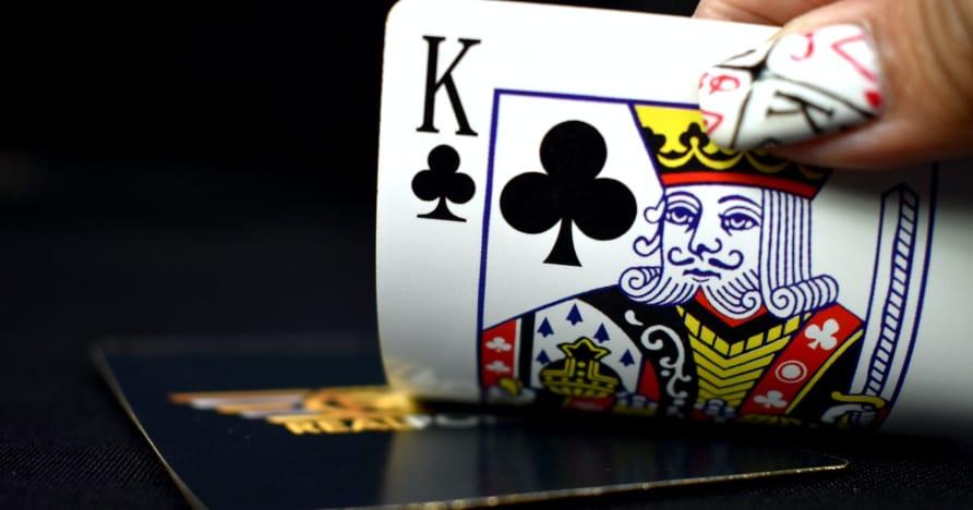 Các loại người chơi cờ bạc khác nhau