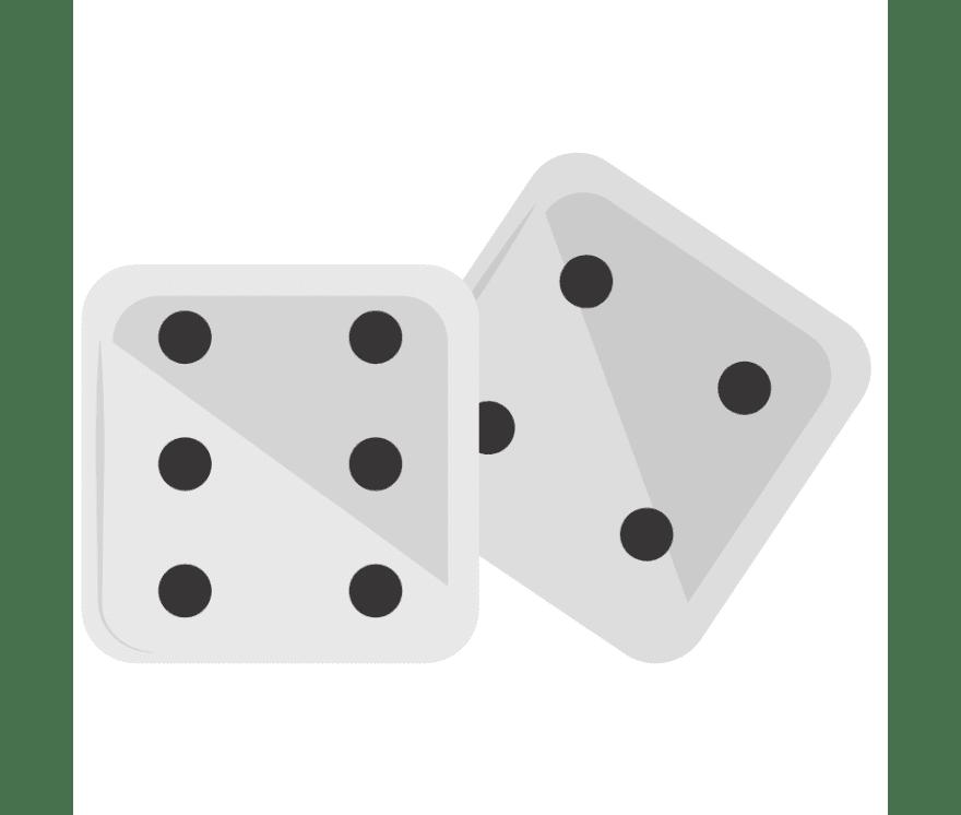 42 Craps Casino trực tuyếns hay nhất năm 2021