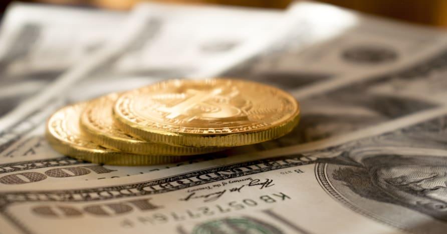 Đánh giá sòng bạc Mummy's Gold