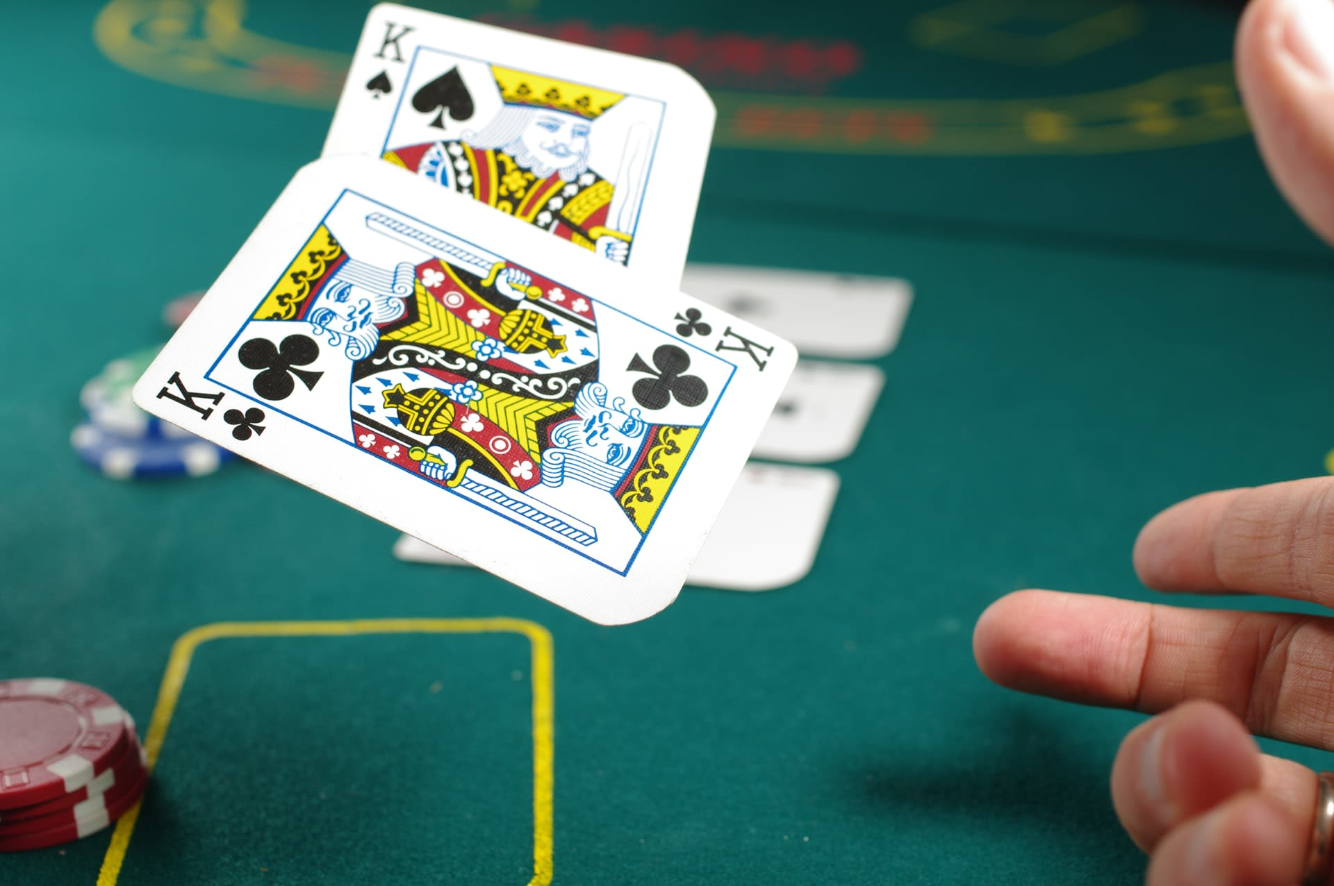 19 Stud Caribbean Casino trực tuyếns hay nhất năm 2021