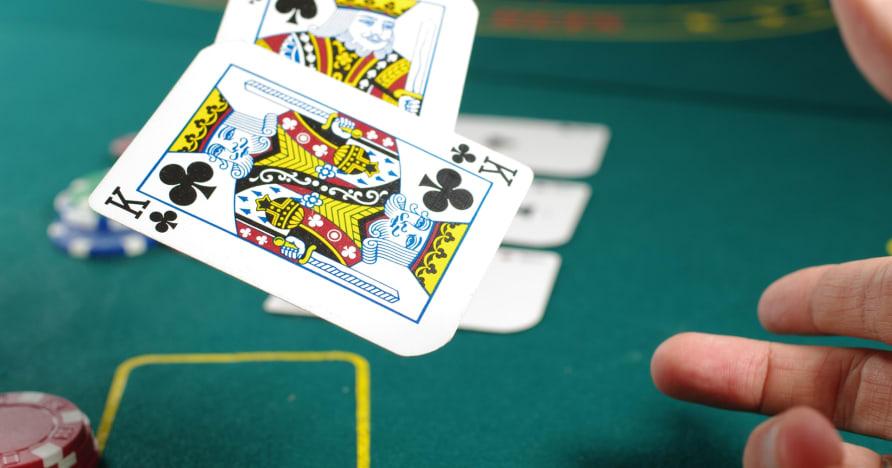 Luật cờ bạc trực tuyến ở Na Uy