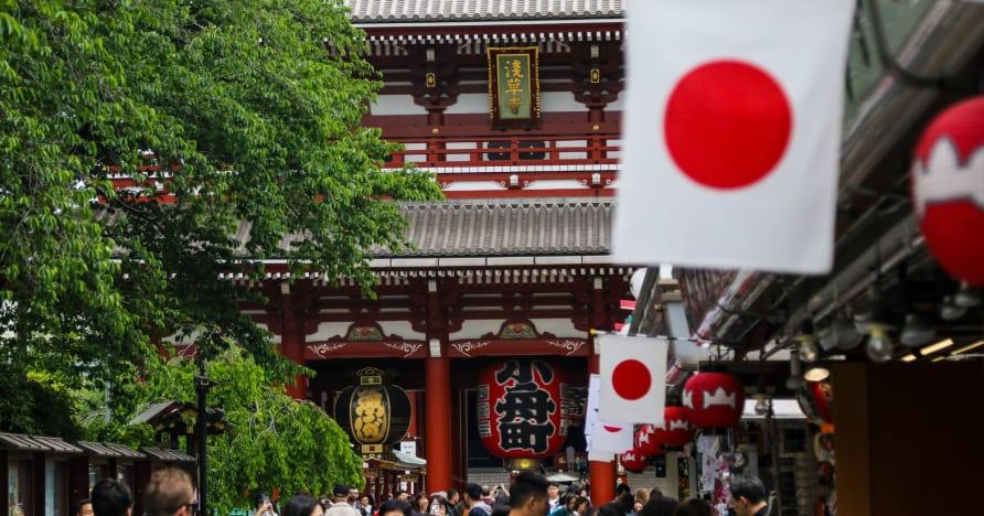 Lựa chọn sòng bạc trực tuyến tốt nhất ở Nhật Bản