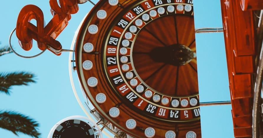 Roulette trực tuyến: Chiến lược Martingale