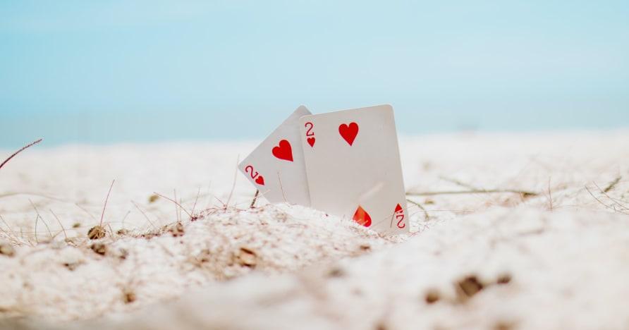 Trải nghiệm sòng bạc chơi game trong thời gian thực: Đánh giá trò chơi