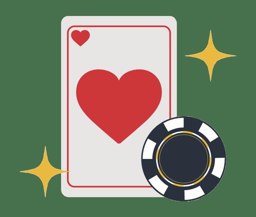 101 Poker Casino trực tuyếns hay nhất năm 2021