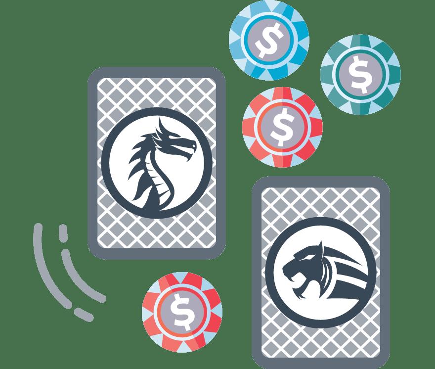 51 Rồng Hổ Casino Trực Tuyếns hay nhất năm 2021