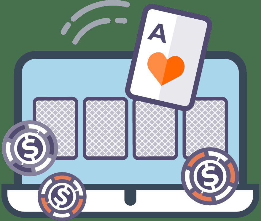32 Caribbean Stud Casino Trực Tuyếns hay nhất năm 2021