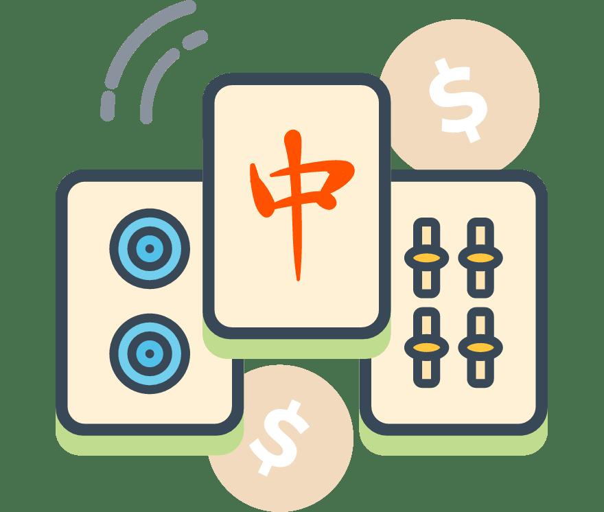 16 Mạt chược Casino Trực Tuyếns hay nhất năm 2021