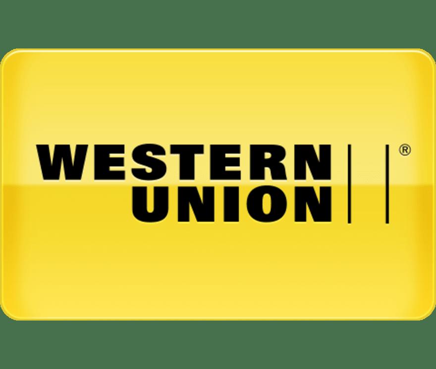 Casino Trực Tuyến Western Union