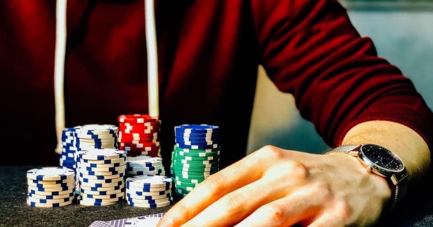 Mẹo cho người mới bắt đầu chơi cờ bạc trực tuyến